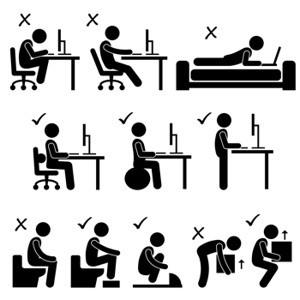 Evita las 8 causas más frecuentes del dolor de espalda