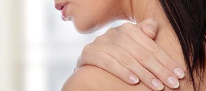 dolor de hombro quiropráctico