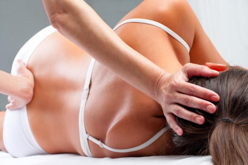 ajuste quiropractico barcelona