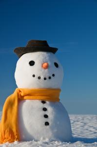 Dolor de articulaciones en invierno