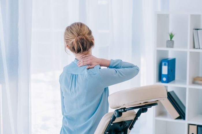 ejercicios quiroprácticos zona dorsal