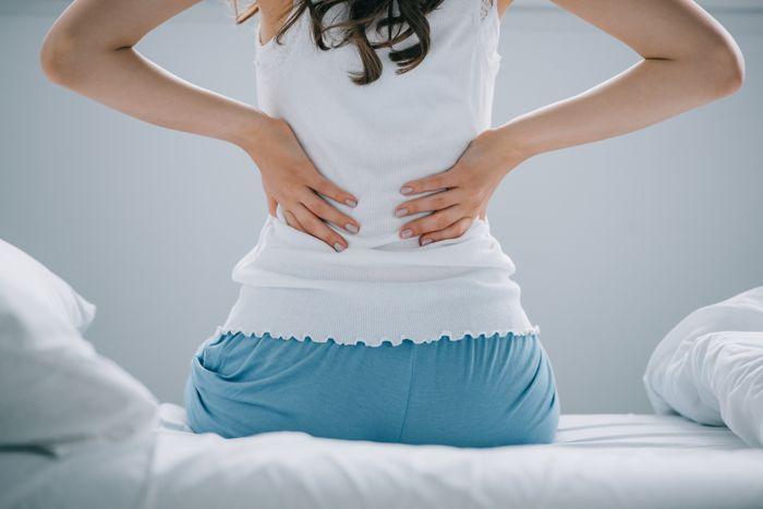 ejercicios quiroprácticos zona lumbar