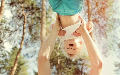 Un ajuste quiropractico: el mejor regalo